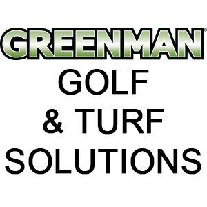 Greenman Golf & Turf Solutions