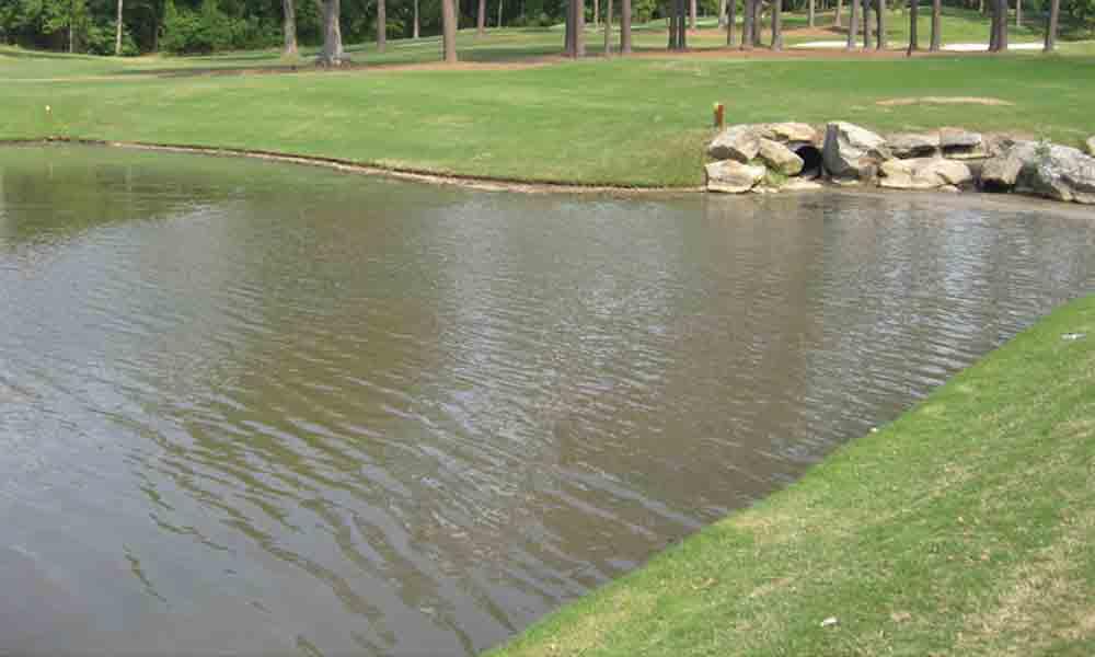 U s aqua vac inc america 39 s pond cleaning company for Pond maintenance companies