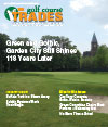 January 2017 Golf Course Trades for Superintendents