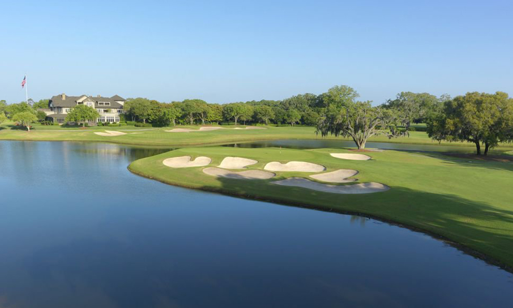 Sherman Asgca To Lead Redesign Of Sea Island With Love Golf Design