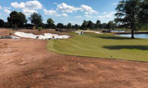 Oklahoma City Golf & Country Club