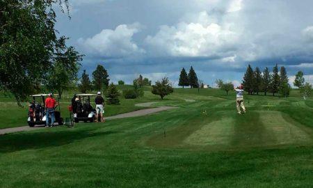 Kendrick Municipal Golf Course