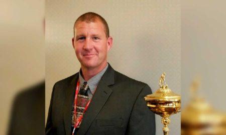 Matt McKinnon Golf Course Superintendent The Legacy Courses at Craguns