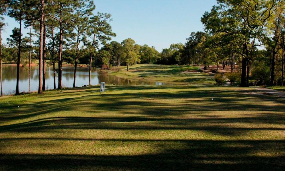 Pine Burr Country Club