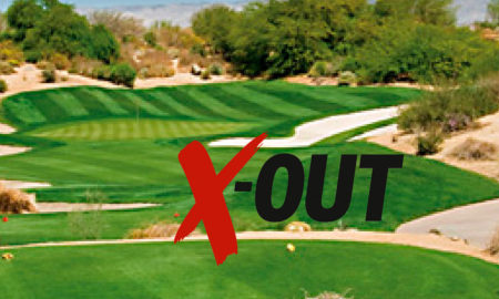 X-Out™ is a liquid soluble, non-selective herbicide