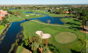 PGA National Resort & Spa has announced it has retained Staples Golf Design, a golf course architecture firm based in Scottsdale, Arizona, to lead a reimagination of the Squire Course.