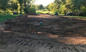 Glen Echo Country Club Golf Course Management